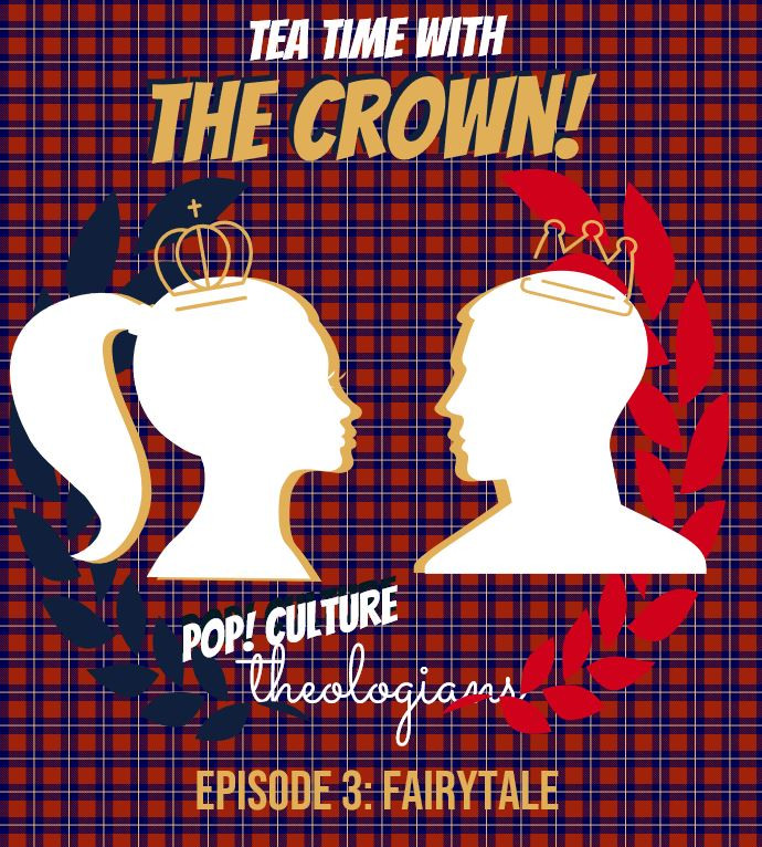 The Crown: Season 4, Episode 3 | Fairy Tale