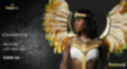 trinidad carnival 2020 costumes