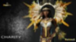 Trinidad carnival costumes 2020