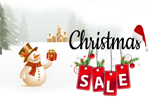 christmas-sale-tags and snowman.png