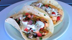 Let's taco 'bout the new menu at Breakaway Brewing Company