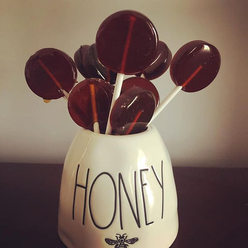 Honey Lollipop