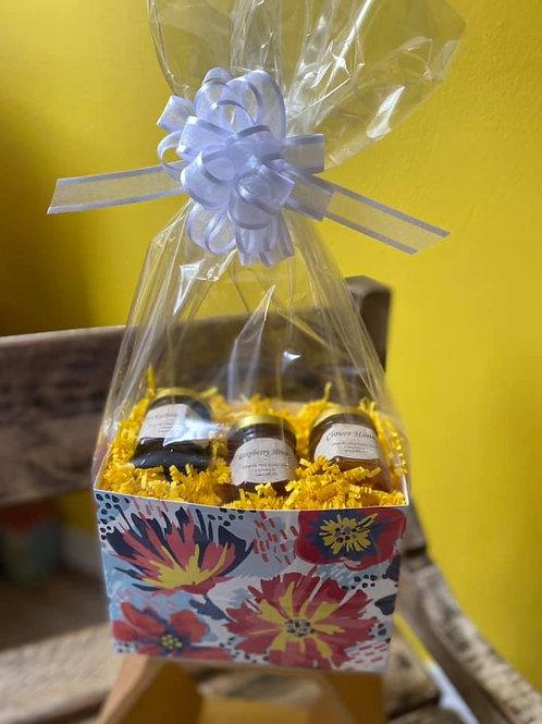 Flowerworks Sampler Gift Box