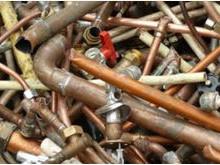 Domestic Copper
