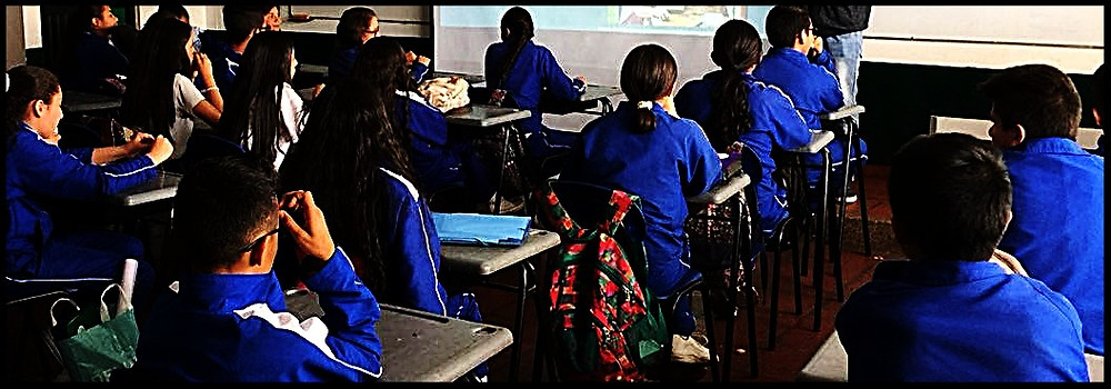 La educación es la base de la sociedad. Es necesario concientizar para generar un cambio.
