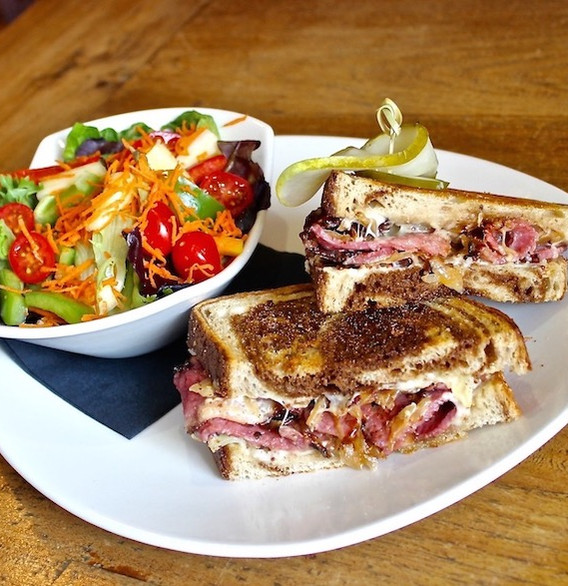 Ruben Sandwich with Green Salad.jpg
