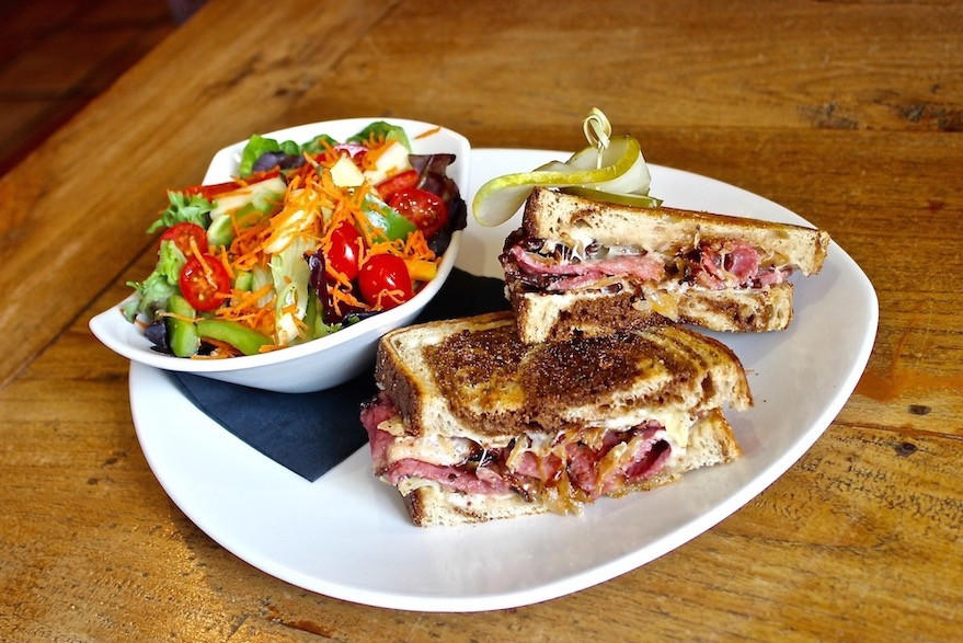 Ruben Sandwich with Green Salad.jpg