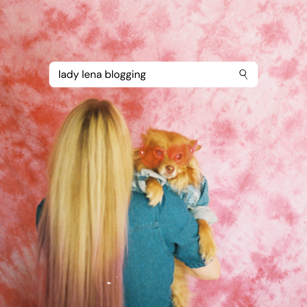 Lady Lena Blog