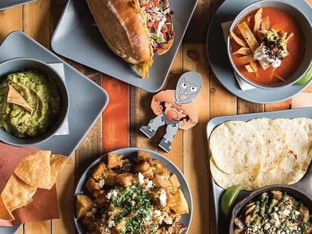 Los restaurantes mexicanos en Edmonton