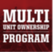Multi Unit Ownership Program