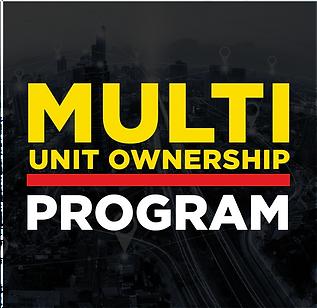 multi unit owner ADA program