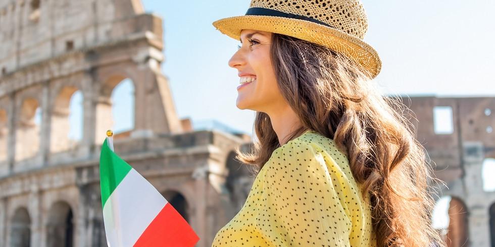 Italiano che Cambia:  Alla scoperta di neologismi, eufemismi e  questioni di genere