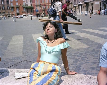 """I Once Loved an Italian Girl"" #WritefortheDanteSocietyBC"
