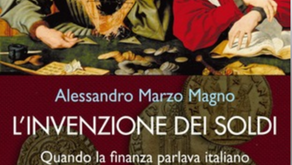 """TWO Days Until """"The History of Bankers in Early Modern Italy""""!"""