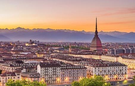 """""""Turin: A Memory"""" #WritefortheDanteSocietyBC!"""