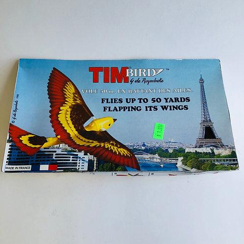Time Bird Toy Glider