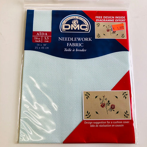 Creative World DMC Needlework Fabric