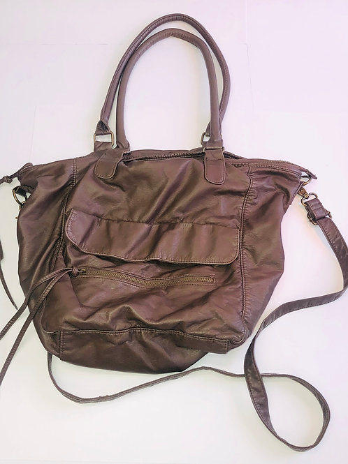 Mossimo Supply Co Purse - Brown