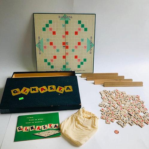 Ginasta Board Game