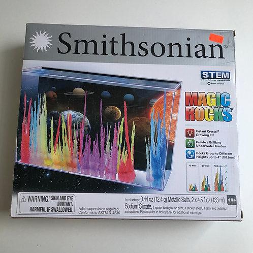Smithsonian Magic Rocks Kit - STEM