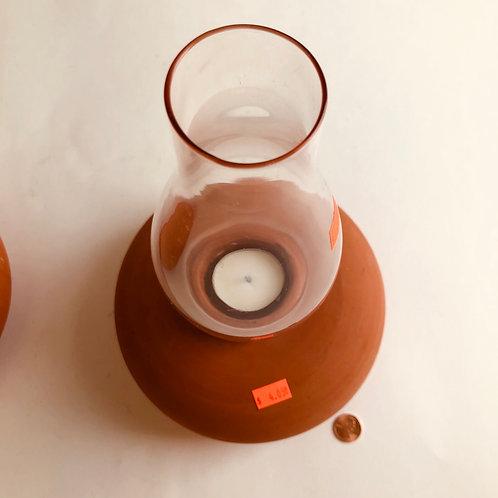 Ceramic Tea Light Lamps