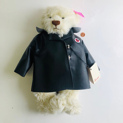 The Fire Chief (Texaco) Teddy Bear