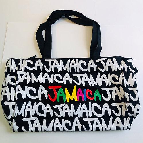 Robin Ruth Jamaica Tote Bag
