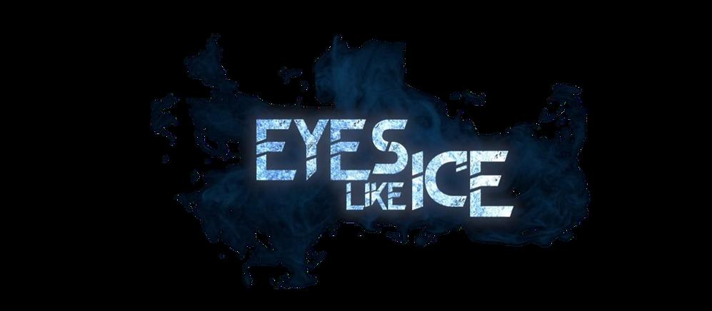 Eyes Like Ice Official Logo