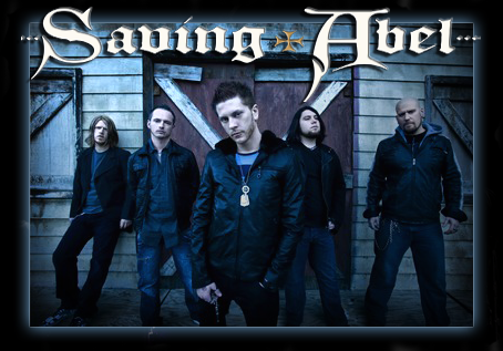 Rockin Summer 2021 Festivals with SAVING ABEL!