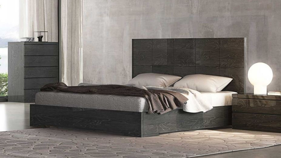 Anna King Bed