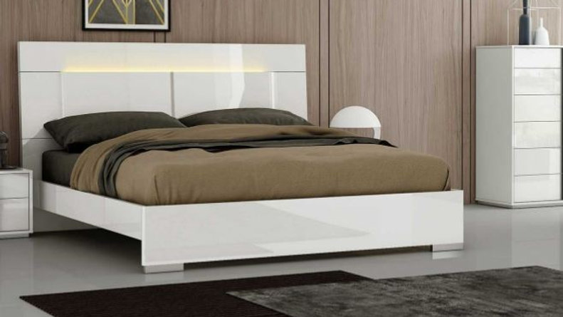 Kimberly King Bed