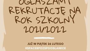 Dni otwarte w ZSP Gosławice