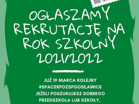 Kolejne Dni Otwarte w ZSP Gosławice