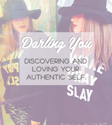Discovering and Love Your Authentic Self