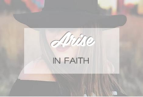 Faith and Christian Values