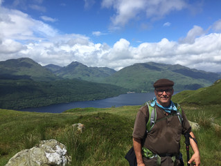 Scotland Walkabout