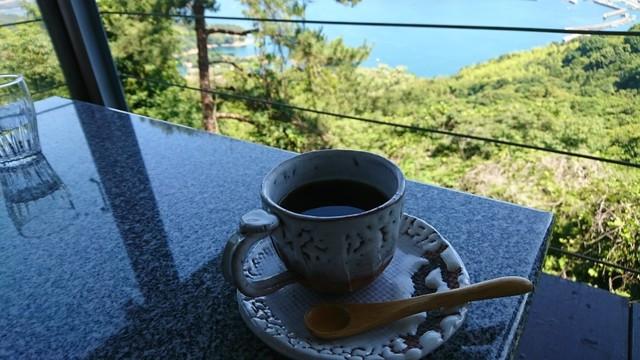 opencafe 遠見茶屋・コーヒー