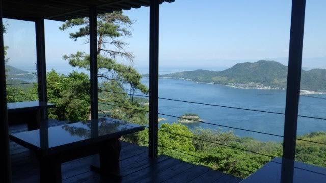 opencafe 遠見茶屋・景色