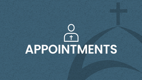 APPOINTMENTS VIII