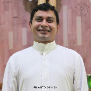 Fr Anto Denish