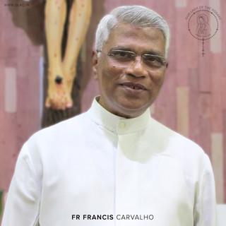 Fr Francis Carvalho