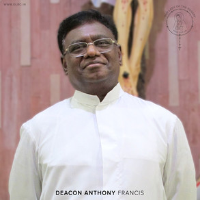 Dn Anthony Francis