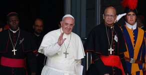 Indian cardinal says Curia reform will have 'Francis effect'