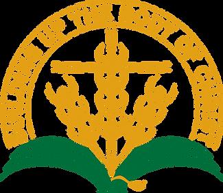 Bishop John Coat of Arms.png