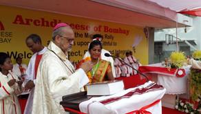 Eucharistic Celebration for the Migrants