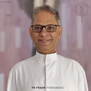 Fr Frank Fernandes