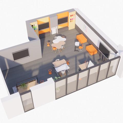 ICT showroom Hengelo