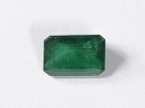 Emerald single (EB3-1)