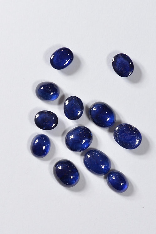 Blue Sapphires (P-2)
