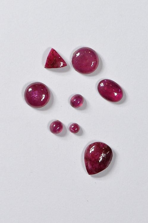 Ruby (P -2), 9